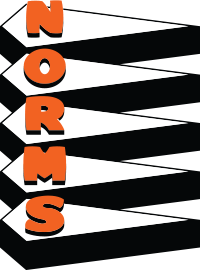 NORMS Restaurants Logo