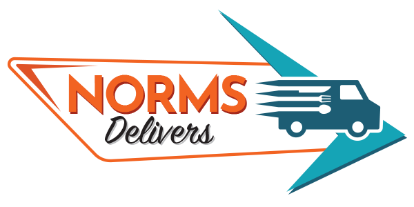 Norms Delivers