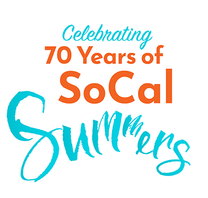 Celebrating 70 Years of SoCal Summers