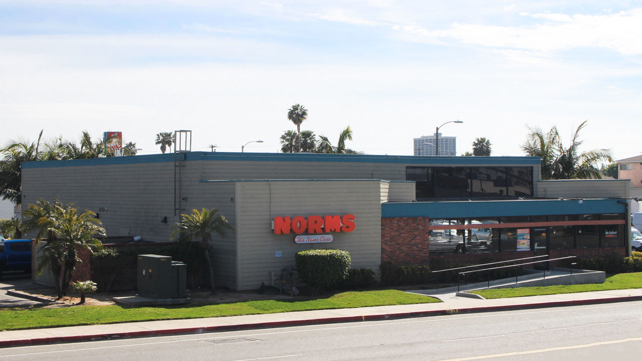 LOCATIONS | NORMS Restaurants